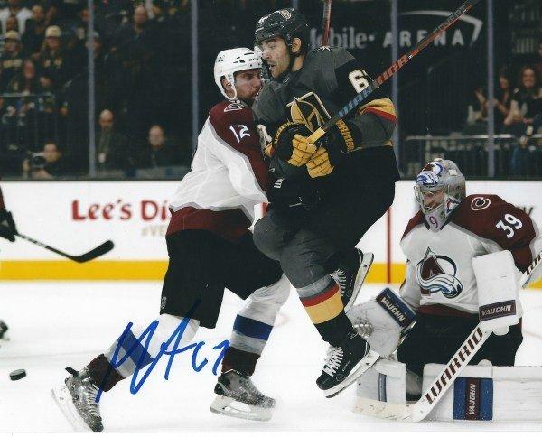 huge discount f010d c1082 Max Pacioretty Autographed Memorabilia | Signed Photo ...