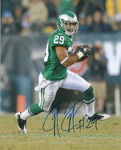 e1df14ad0 Autographed Signed Nate Allen 8x10 Philadelphia Eagles Photo - Certified  Authentic