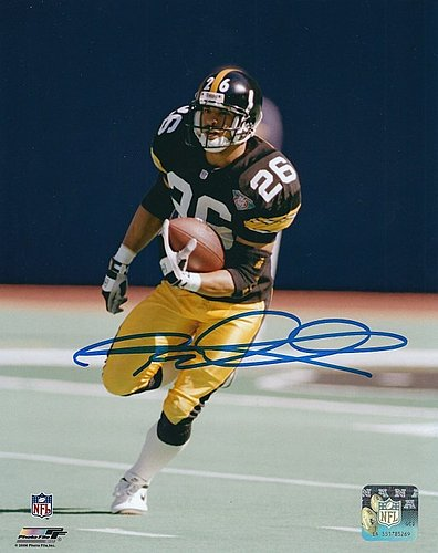 f98c9fa996d Autographed Signed Rod Woodson 8x10 Pittsburgh Steelers Photo - Certified  Authentic