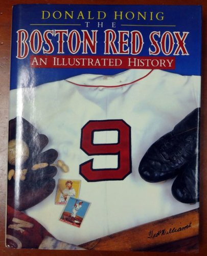 Boston Red Sox Legends Multi Autographed Signed Autographed Signed Book With Over 20 Signatures - JSA Authentication