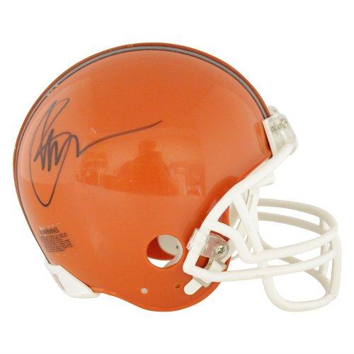 premium selection 8101c d0d3b Brady Quinn Autographed Memorabilia | Signed Photo, Jersey ...