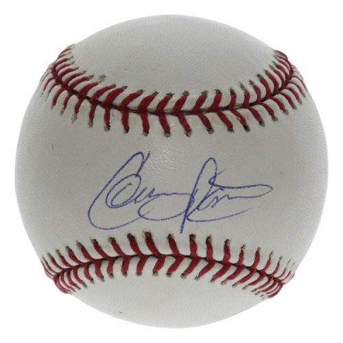 f35f63f89 Colby Rasmus Autographed Signed Official Major League Baseball - Certified  Authentic