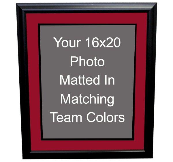 Custom 16x20 Framing
