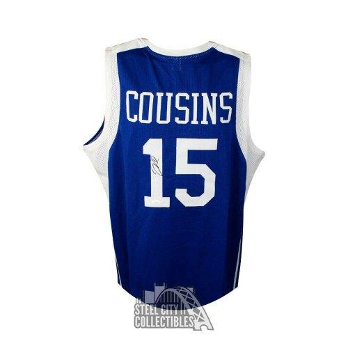 demarcus cousins jersey