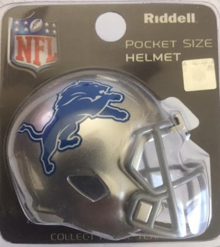 Detroit Lions Speed Pocket Pro