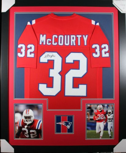 devin mccourty signed jersey