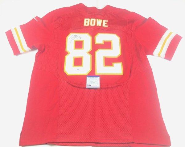 dwayne bowe jersey