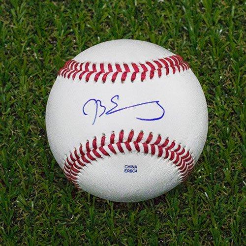 Eight Men Out Shoeless Joe Jackson Actor D.B. Sweeney Autographed Signed Baseball