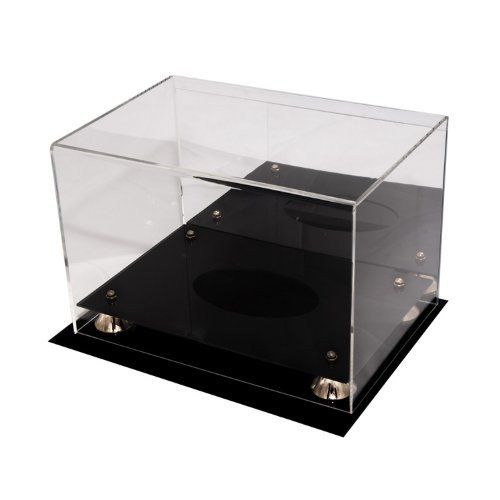 Football Display Case - Collector's Edition