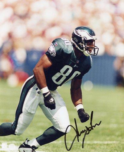 104607af Autographed Philadelphia Eagles Photos | Signed Picture