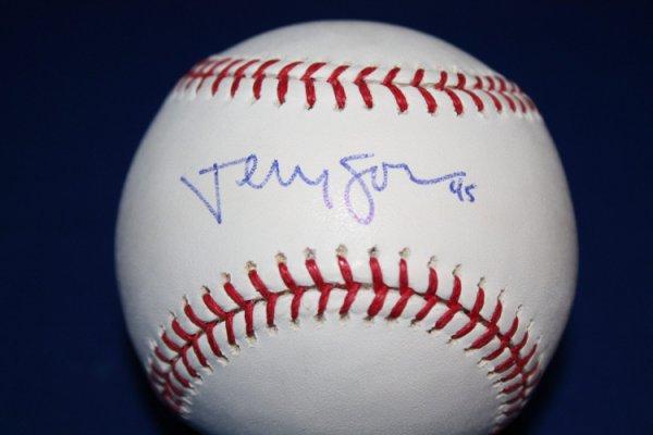Jeremy Sowers Official Major League Baseball