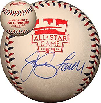John Farrell Ben Cherington Autographed 2013 World Series Baseball Beckett Coa Sports Mem, Cards & Fan Shop