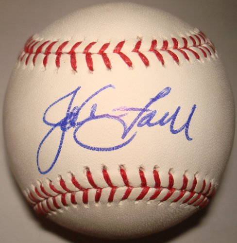 Sports Mem, Cards & Fan Shop John Farrell Ben Cherington Autographed 2013 World Series Baseball Beckett Coa Balls