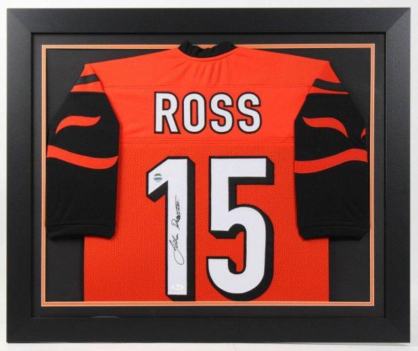 John Ross   Player