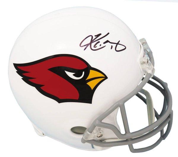 Kyler Murray Autographed Signed Arizona Cardinals Riddell Full Size Replica Helmet