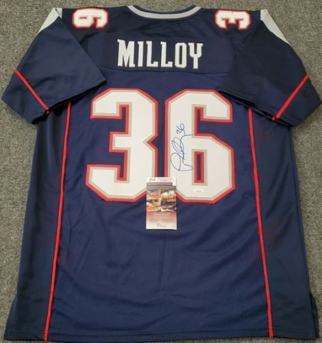 Lawyer Milloy | Player