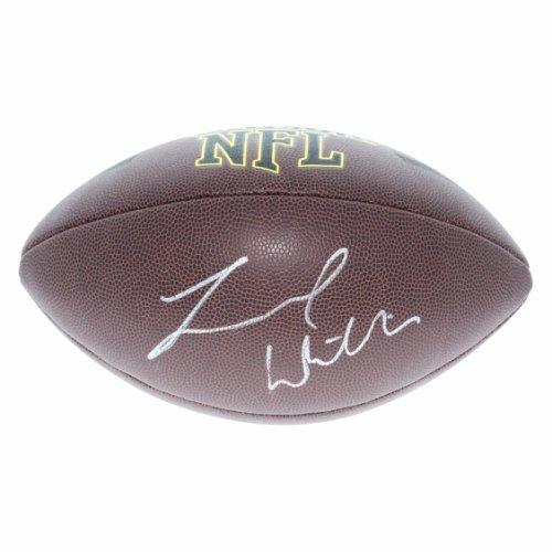 Leonard Williams New York Jets Autographed Signed Wilson NFL Super Grip  Football - JSA Authentic fa6805acc