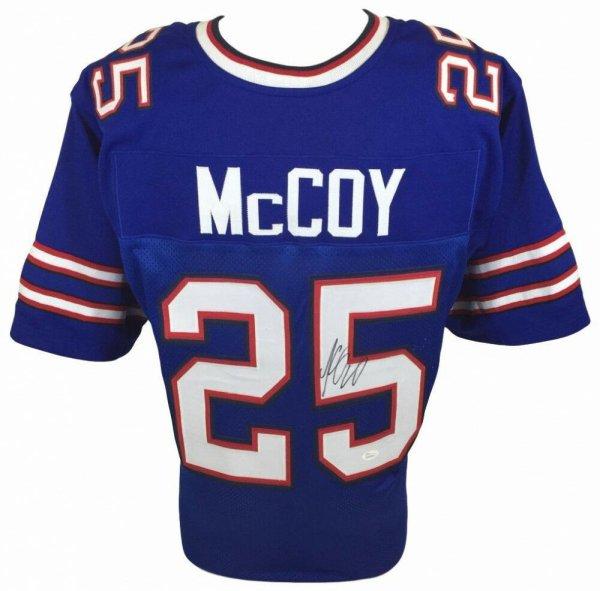 lesean mccoy jersey authentic