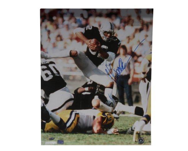e945f6d257d Marcus Allen Autographed Signed 16x20 Photo Oakland Raiders - Certified  Authentic
