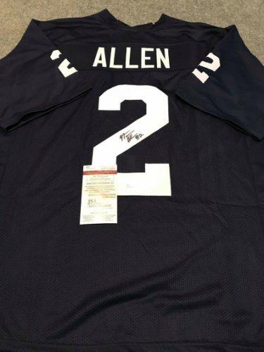 save off 1a0d5 d33c6 Marcus Allen Autographed Memorabilia | Signed Photo, Jersey ...