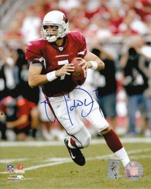 Matt Leinart Autographed Signed Arizona Cardinals 16x20 Photo - Leinart - Certified Authentic