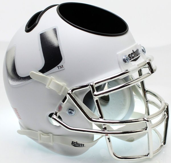 Chrome Champion Sports Football Helmet Cart