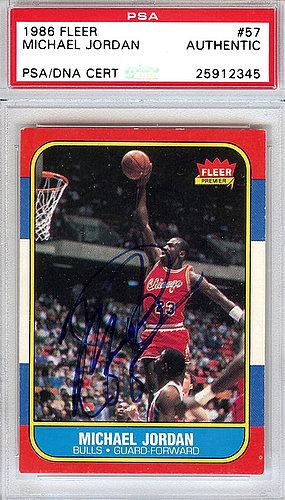 the best attitude 668cc 7ebe6 Michael Jordan | Autographed Baketball Memorabilia & NBA ...