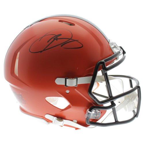 size 40 b60ae 0dc72 Odell Beckham Jr. Autographed Memorabilia | Signed Photo ...