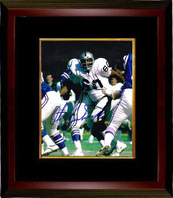 more photos 1e0d7 6ca58 Otis Sistrunk Autographed Memorabilia | Signed Photo, Jersey ...