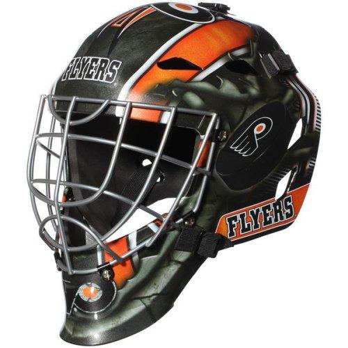 Philadelphia Flyers Full Size Youth Goalie Hockey Mask
