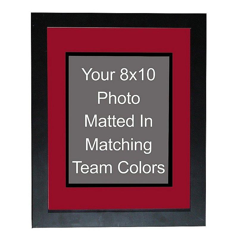 Professional 8x10 Photo Framing