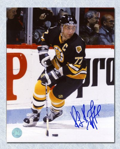 Ray Bourque Boston Bruins Autographed Signed Hockey Action Autographed  Signed 16x20 Photo - Certified Authentic b1efd67e8