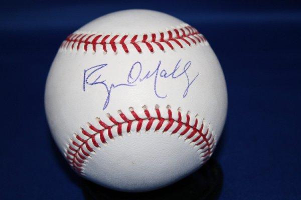 Ryan O'Malley Official Major League Baseball