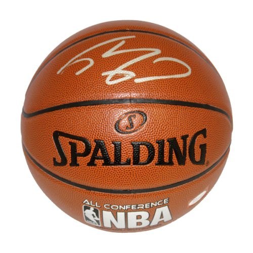 6e5f3da25714 Shaquille O Neal Autographed Signed Spalding NBA Indoor Outdoor Basketball  - JSA Authentic 172