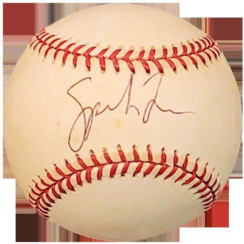 Spike Lee Autographed Signed OAL Baseball - JSA