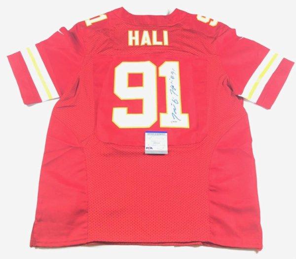 Tamba Hali - Kansas City Chiefs | Team