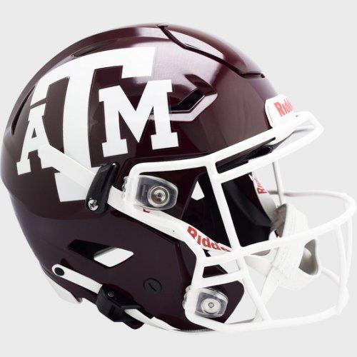 Texas A&M Aggies SpeedFlex Football Helmet