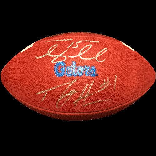 wholesale dealer ae1b6 0d756 Tim Tebow | Autographed Football Memorabilia & NCAA Merchandise
