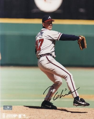 Sports Mem, Cards & Fan Shop Photos Tom Glavine Autographed Signed 8x10 Photo Picture Baseball Braves Beckett Coa Professional Design