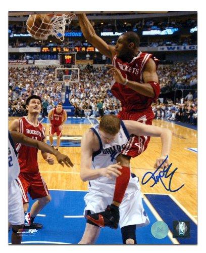 huge discount 1c614 884ec Tracy McGrady Autographed Memorabilia | Signed Photo, Jersey ...
