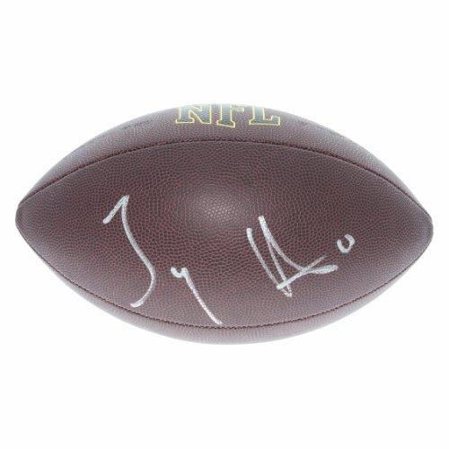 Tyreek Hill Kansas City Chiefs Autographed Signed Wilson NFL Super Grip  Football - JSA Authentic 8c2f82fde