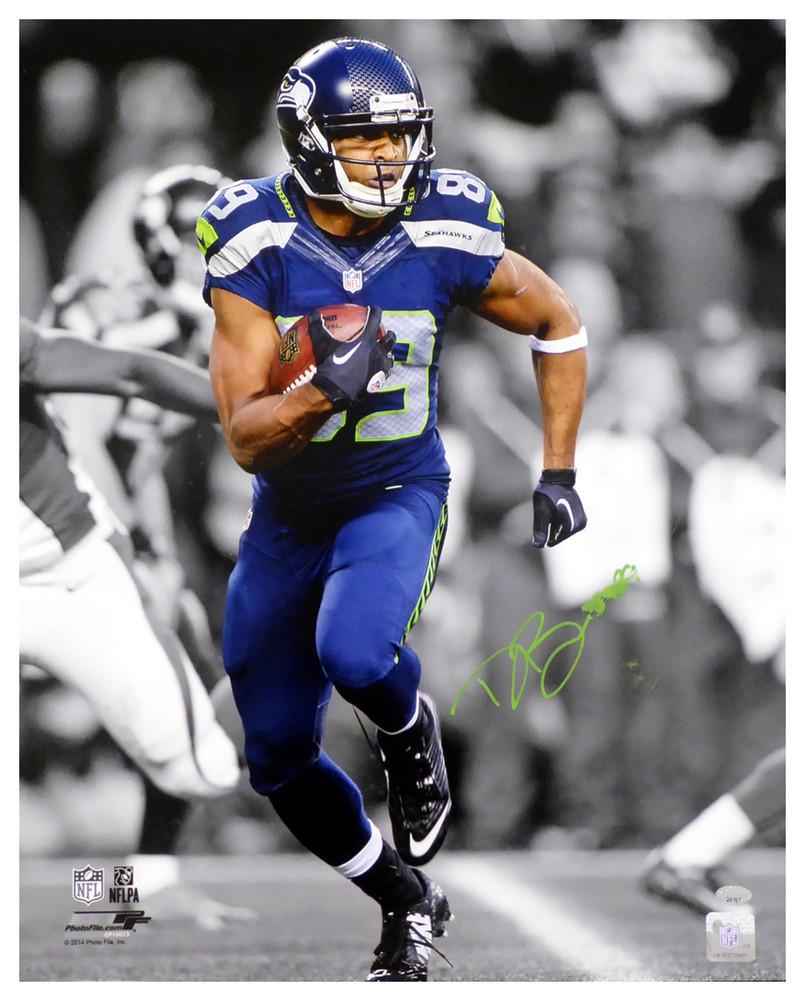 huge selection of e507c d92e0 Doug Baldwin Autographed Signed 16x20 Photo Seattle Seahawks ...