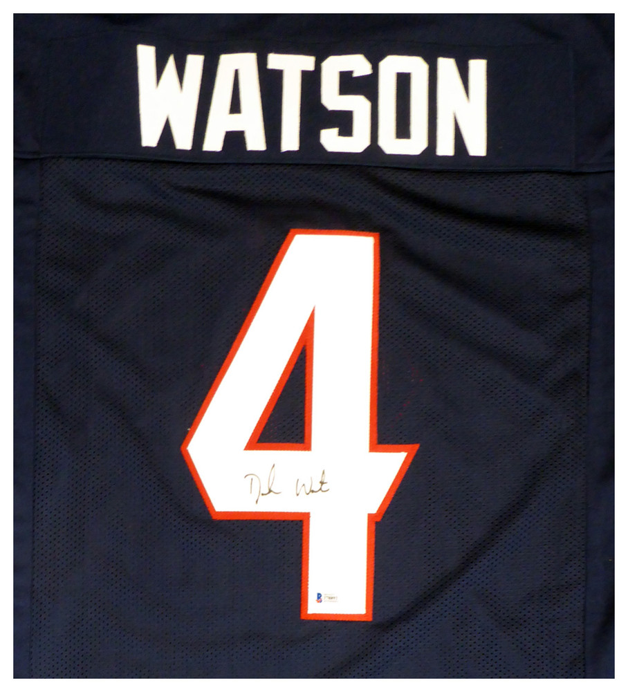 authentic deshaun watson jersey