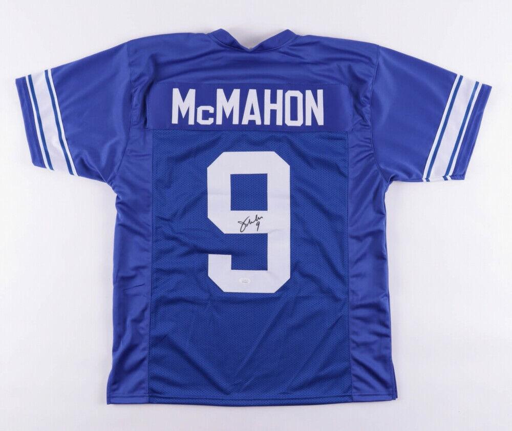 mcmahon jersey