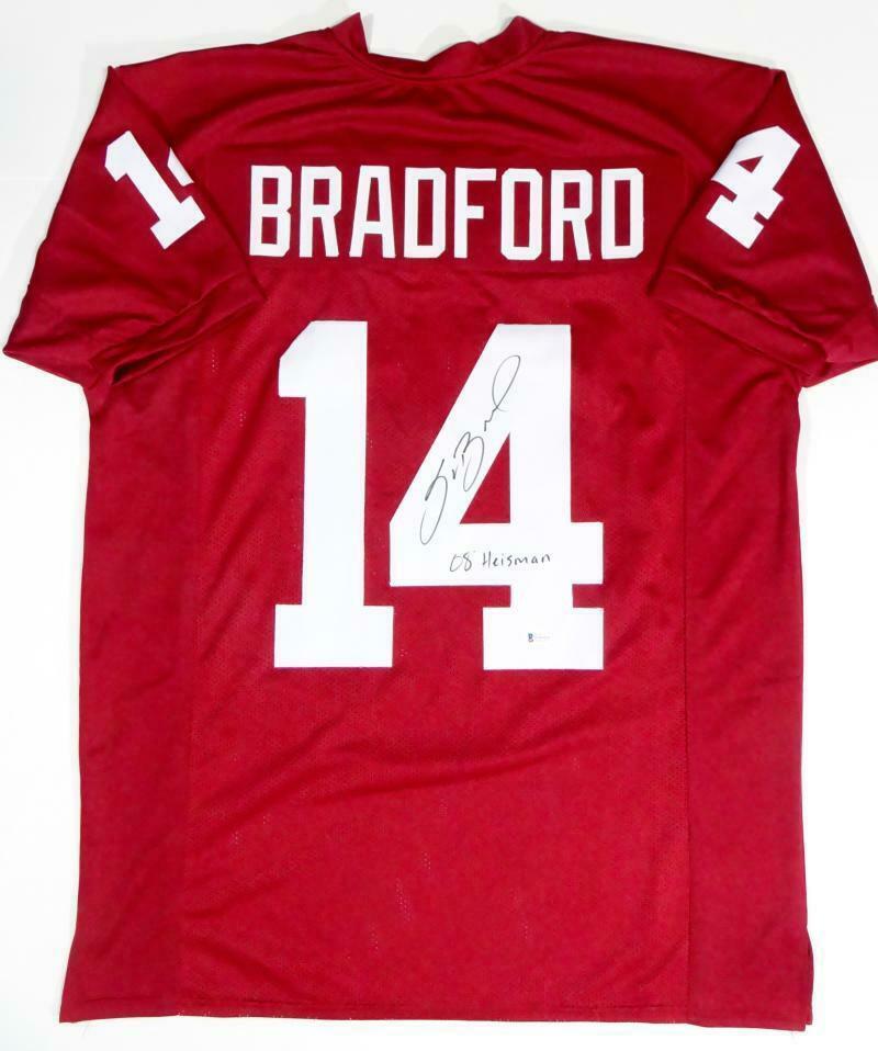 authentic sam bradford jersey
