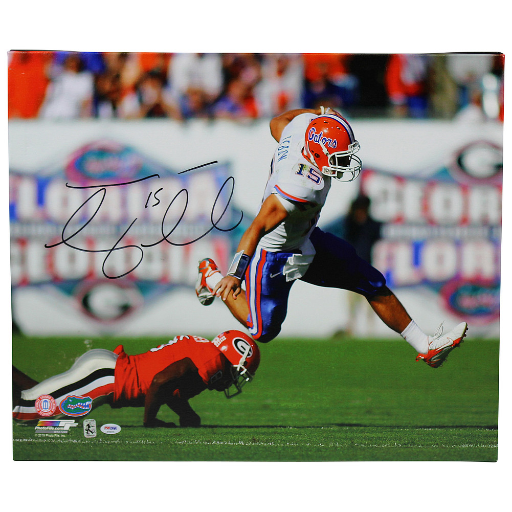 tim tebow florida jersey authentic