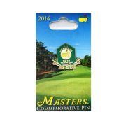 2014 Masters Golf Commemorative Pin
