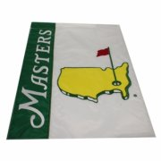 Masters Garden Flag (Undated)