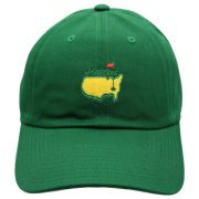 Masters Golf Caddy Slouch Hat - Green