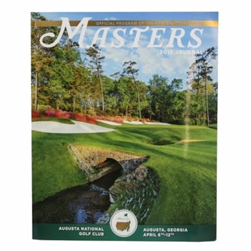 2015 Masters Journal